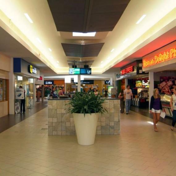 Apple Blossom Mall Food Court in Winchester VA