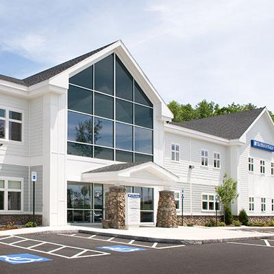 The Elliot Medical Center at Hooksett in Hooksett NH