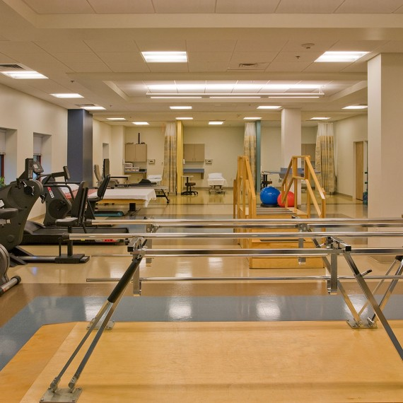 The Elliot Medical Center at Holt Ave wellness center in Manchester NH