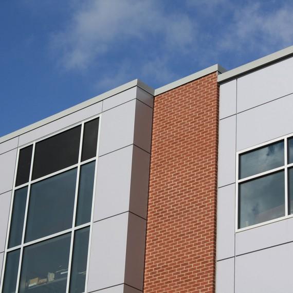 Newburyport Medical Center day patient facility detail in Newburyport MA