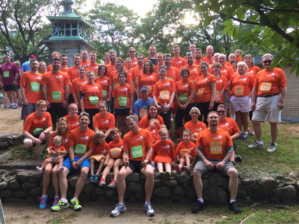 C3 at Cigna/Elliot Corporate 5K Road Race