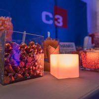 Custom CUBE 3 candy!
