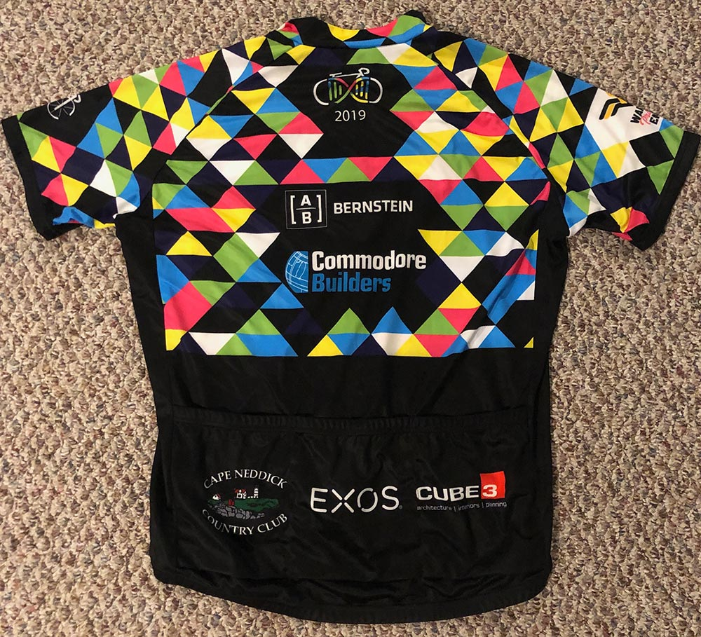 Team Precision for Kids Jersey