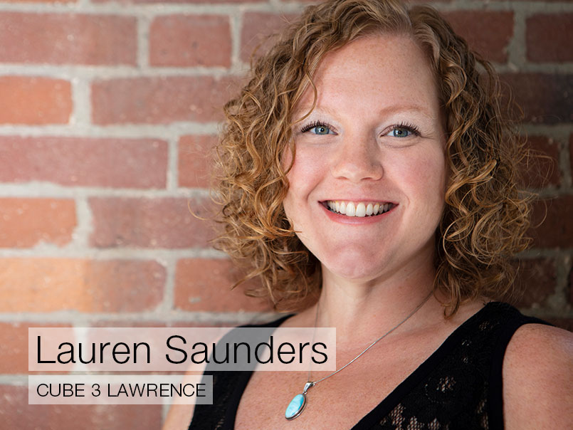 Lauren Saunders Registered Architect