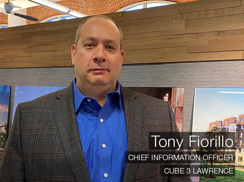 Tony Fiorillo