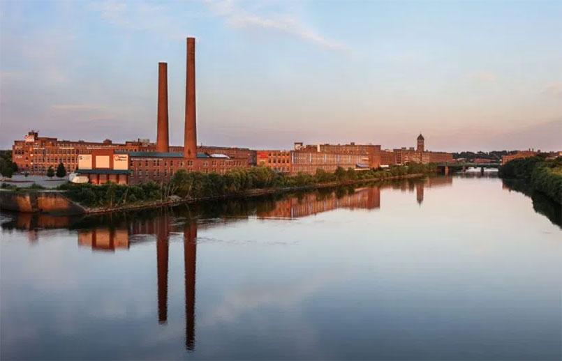 Riverwalk Mills Lawrence MA