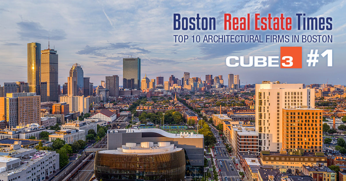 Boston Real Estate Times Top 10 Architectural firms in Boston