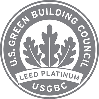 LEED Platinum USGBC