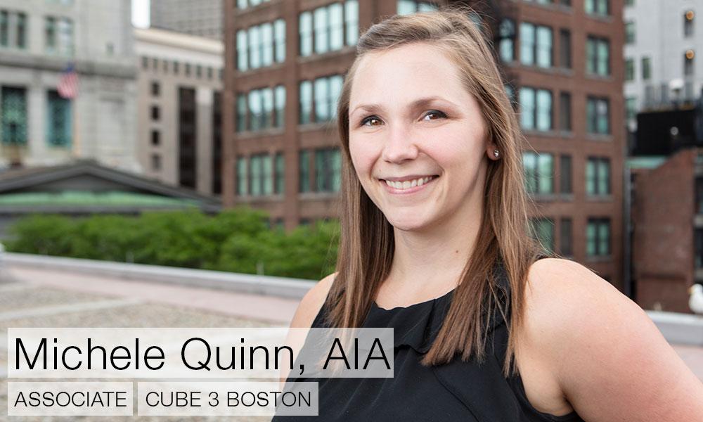 Michele Quinn, Associate