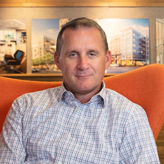 Nik Middleton